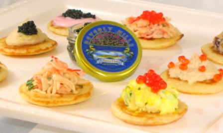 blini, buy blini online, saffron blini, french blini canape :: blini mix :: french style blini :: natural blini :: truffle blini