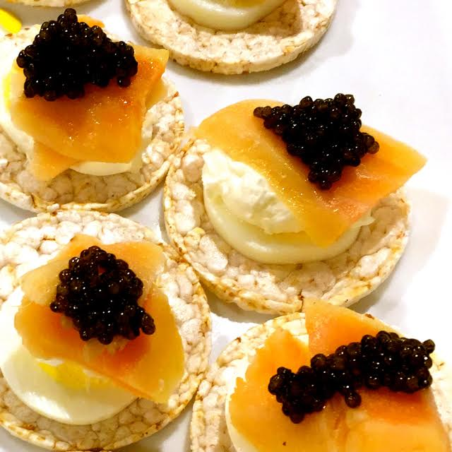 Classic Sturgeon Caviar, Black Sturgeon Caviar, Imported Sturgeon Roe