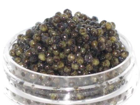 Royal Osetra Caviar :: Malossol Caviar :: Buy Imported Caviar